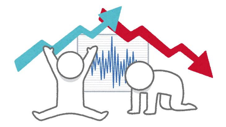 株価天気予報のやり方大公開