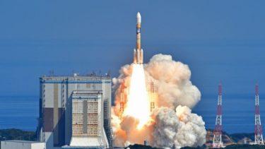長征7号打上げ失敗、国産H2型ロケットとの大きな違い